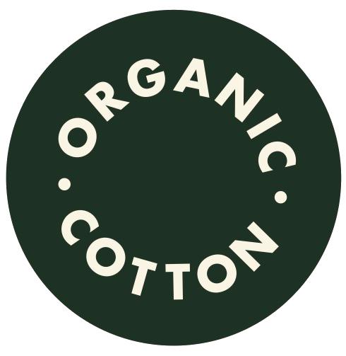 Organic Cotton Roundel