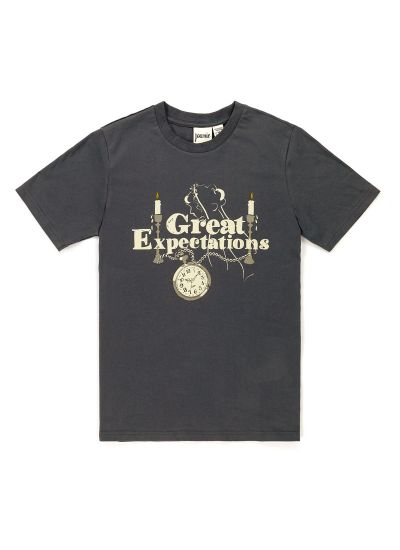 Havisham Great Expectations Slogan Tee