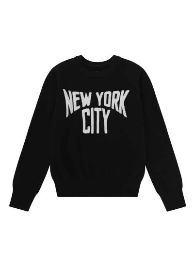 Marvin New York City Jumper Product Front