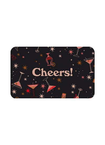 Joanie Clothing Gift Card - Cheers