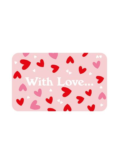 Joanie Clothing Gift Card - With Love