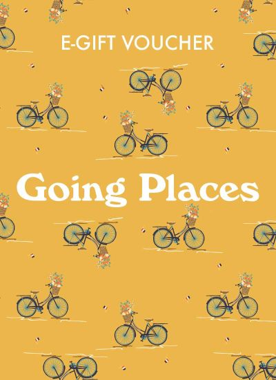 Joanie Clothing Gift Voucher - Going Places
