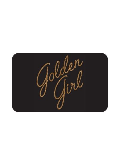E-Gift Voucher – Golden Girl