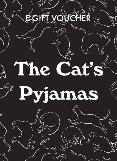Joanie Clothing e-voucher - The Cat's Pyjamas