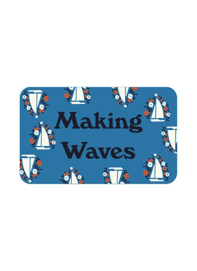 Joanie Clothing Gift Card - Making Waves