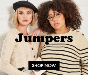 Joanie Jumpers