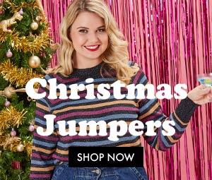 Joanie Christmas Jumpers