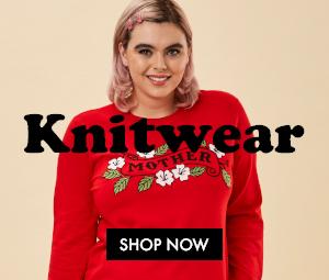 Joanie Knitwear