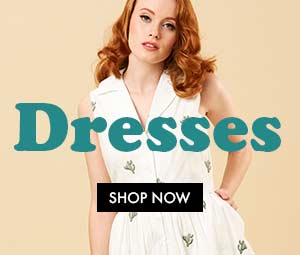 Joanie Dresses