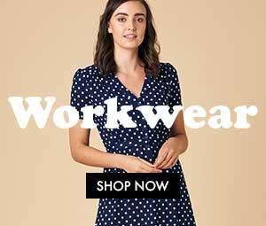 Joanie Workwear
