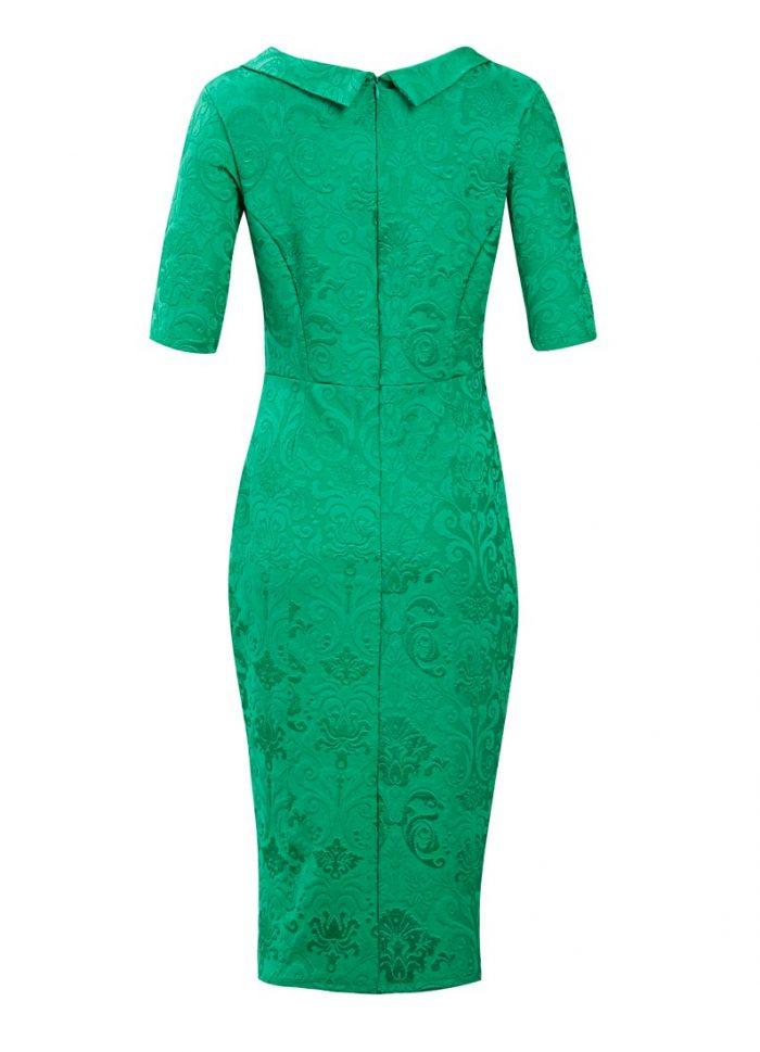 Hendricks Stretch Pencil Dress