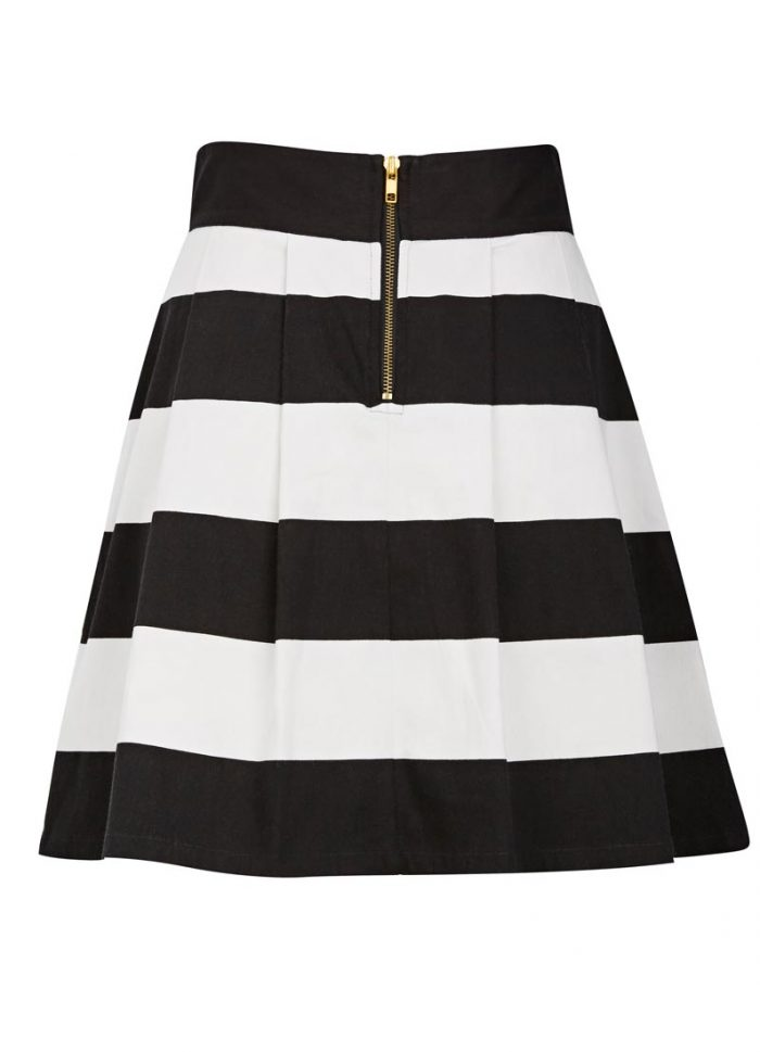 Lula Skirt – Stripe