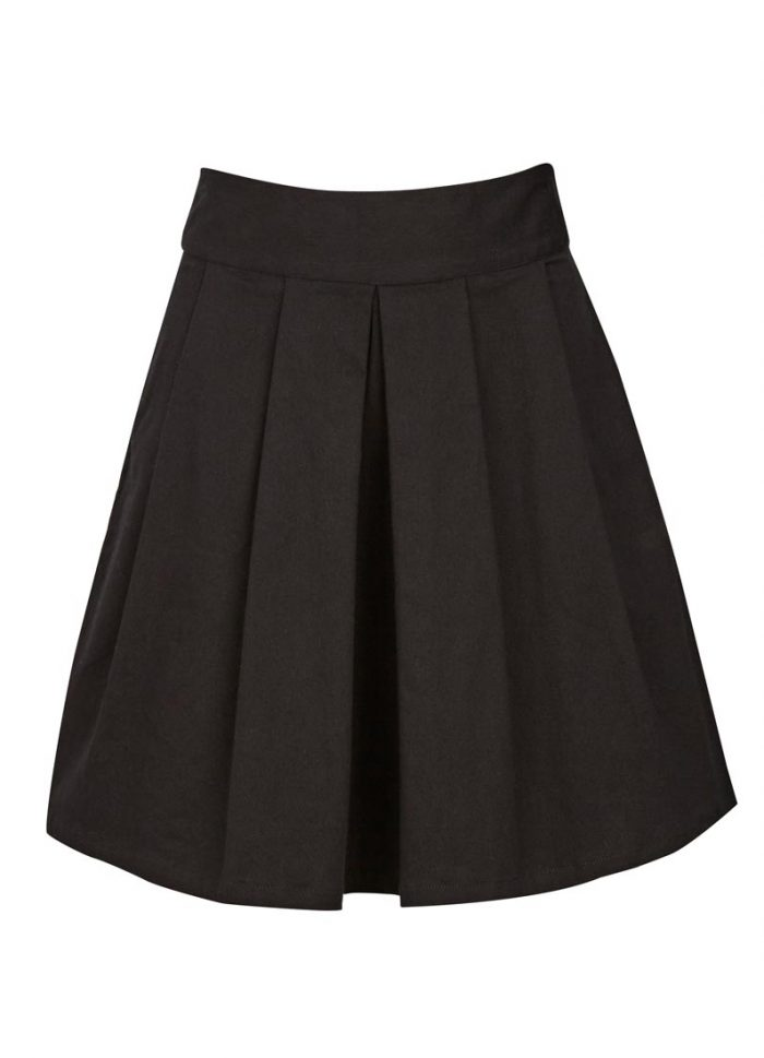 Lula Skirt – Black