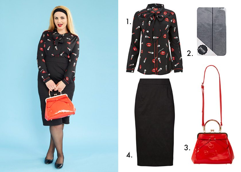 What to wear: Autumn workwear styling tips
