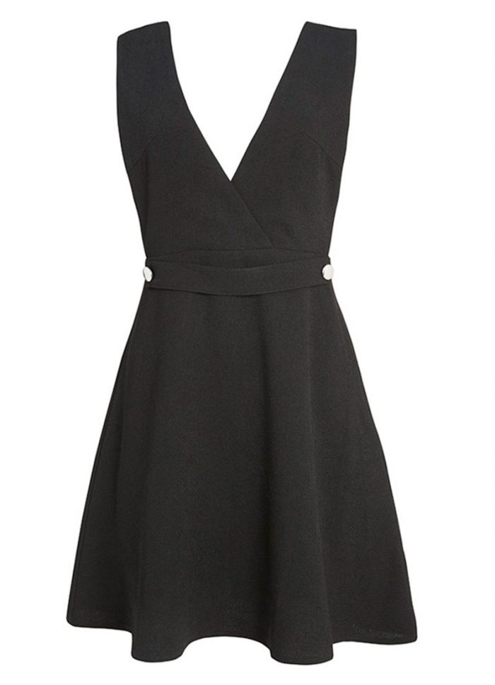 Pinny Classic Pinafore Dress