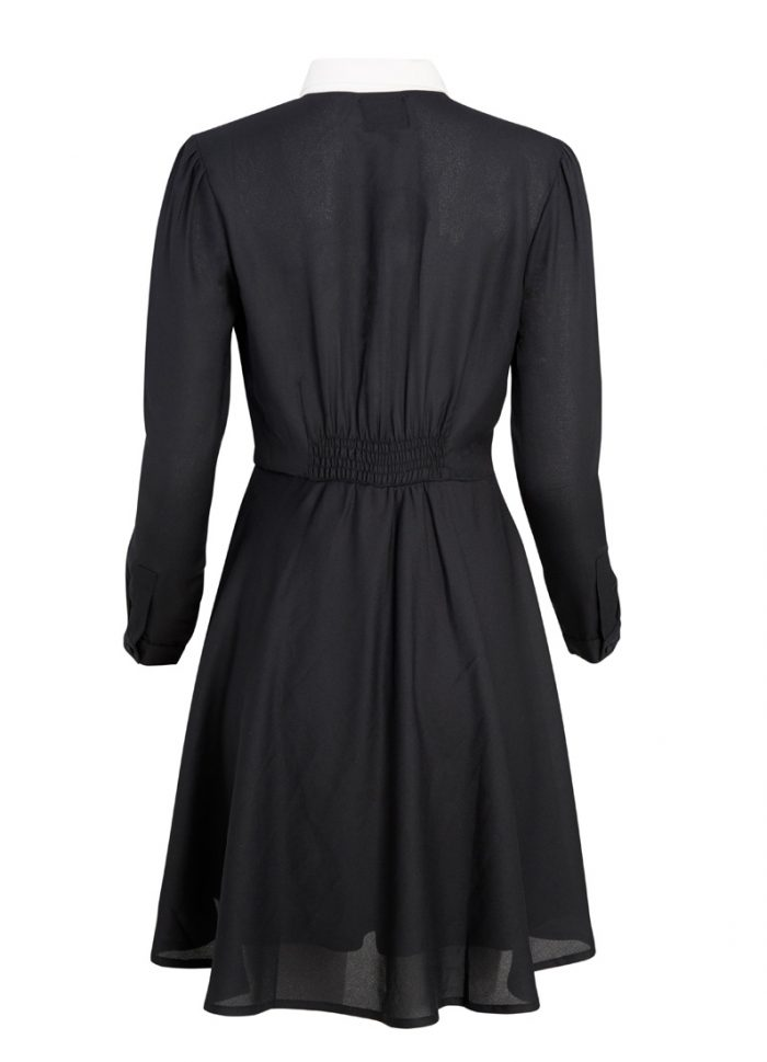 Ronnie New York Collar Dress