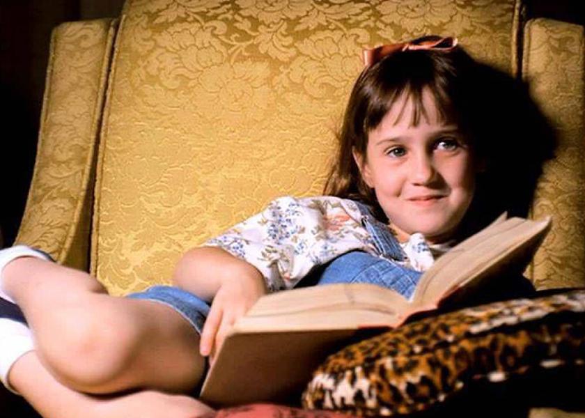 Matilda - Matilda