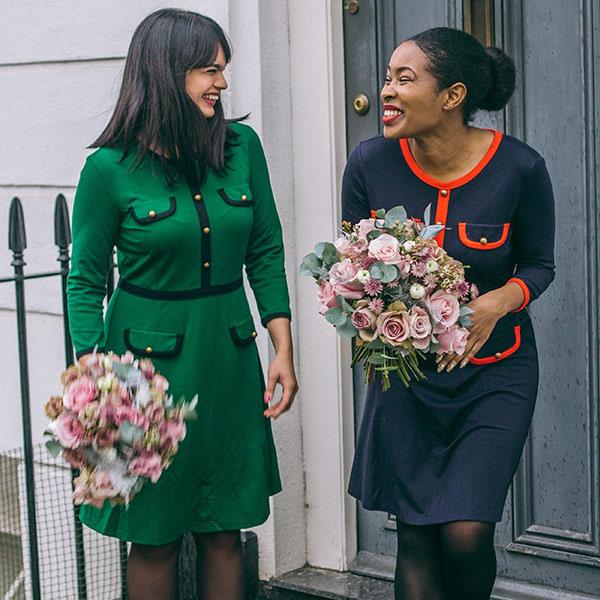 Bloggers Festive Tour of London