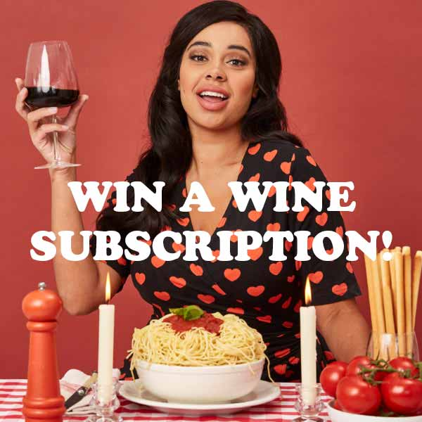Nosy Wine Club Giveaway!