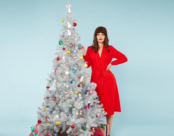 Christmas Films - Joanie's Top 10
