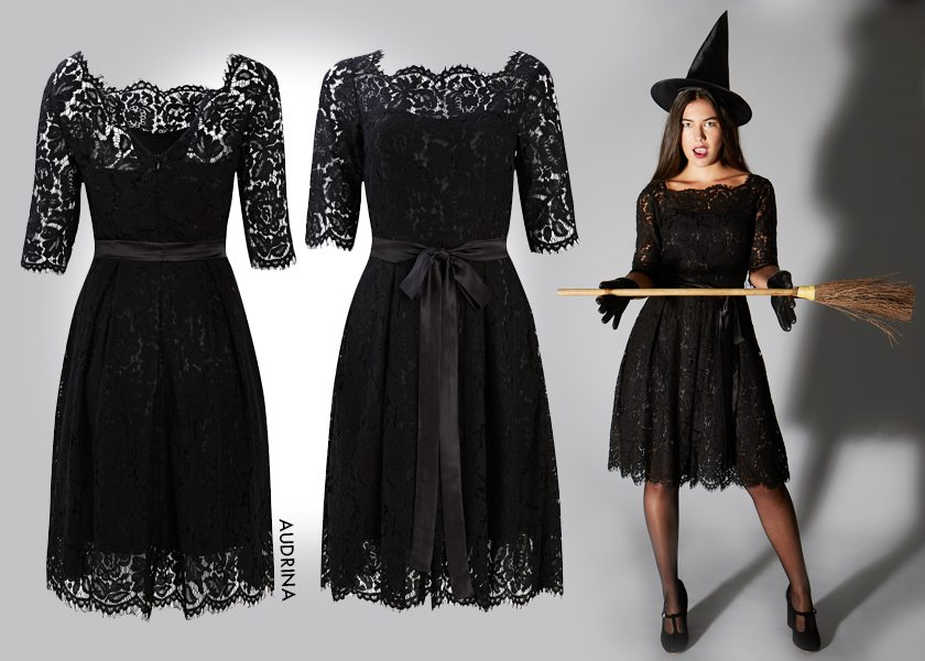What to wear for Halloween