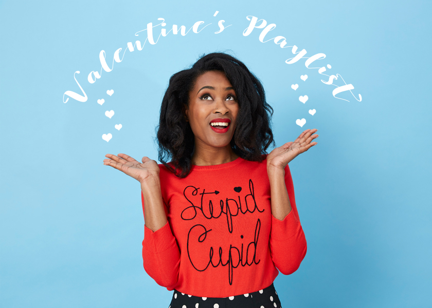 Valentine's Playlist