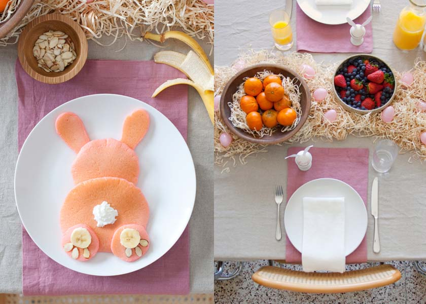 Easter Brunch Inspiration