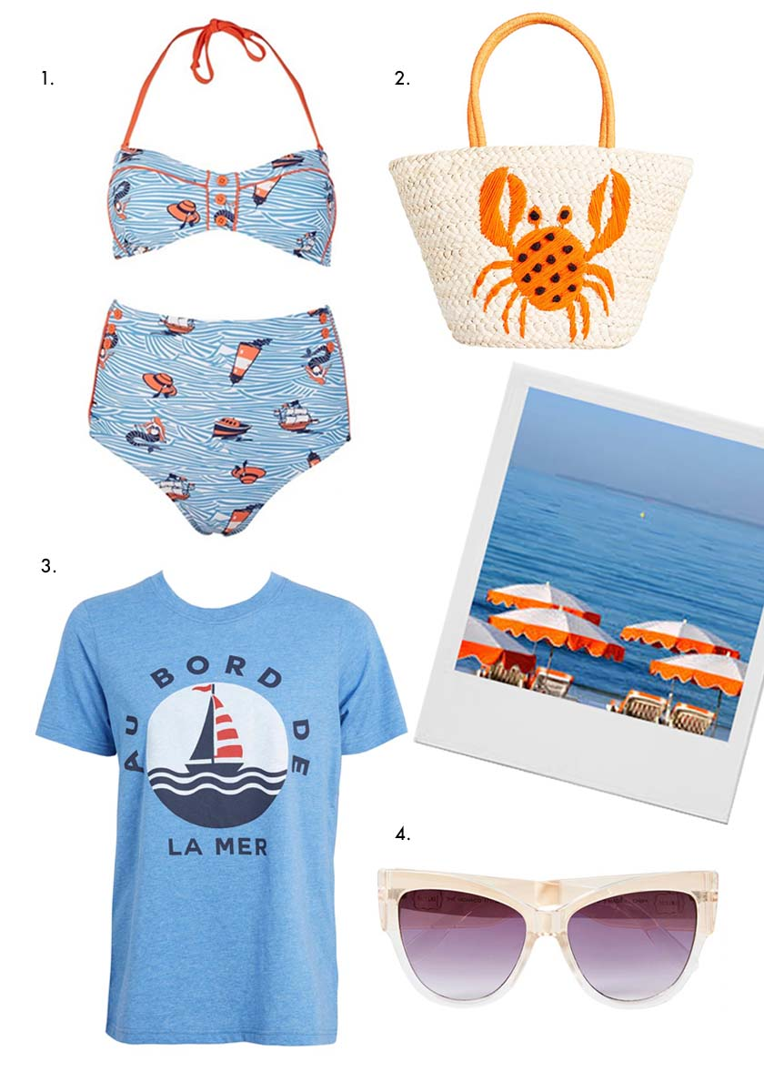 Cannes Film Festival Competition: Win your French Riviera Look!