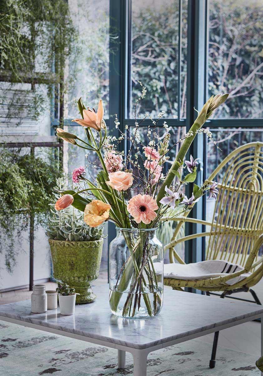 bloomon x Joanie Bouquet Giveaway