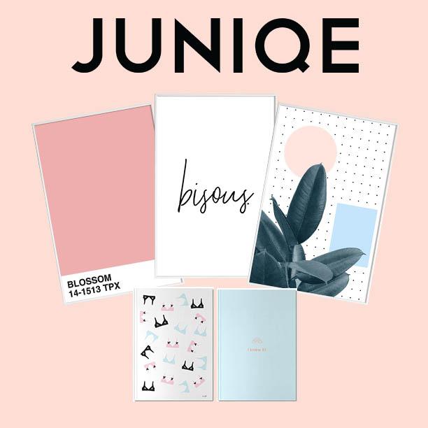 JUNIQE X Joanie Clothing Giveaway