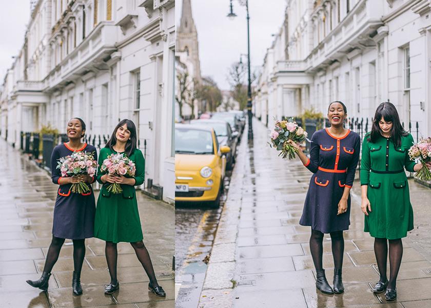 Bloggers Style London