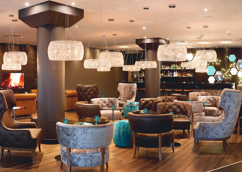 Motel One Tower Hill London City Break