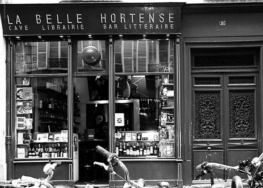 Guide to Paris La Belle Hortense