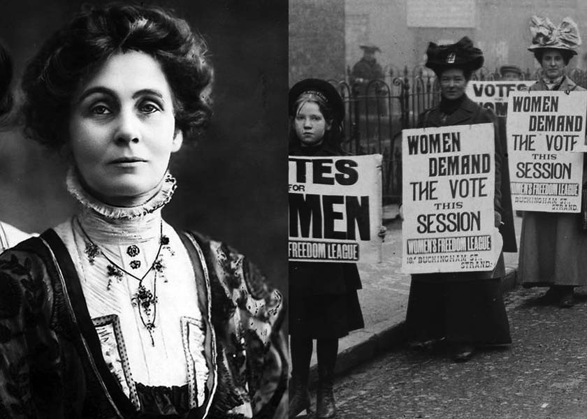 An Interview with Tessa Chynoweth: Curator at The Pankhurst Trust