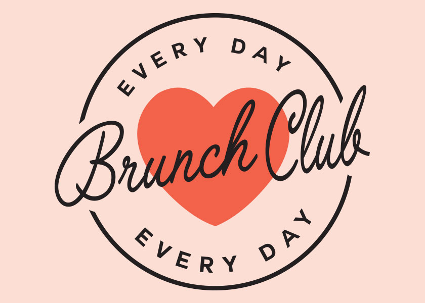 Everyday Brunch Club - 3 Easy Easter Recipes