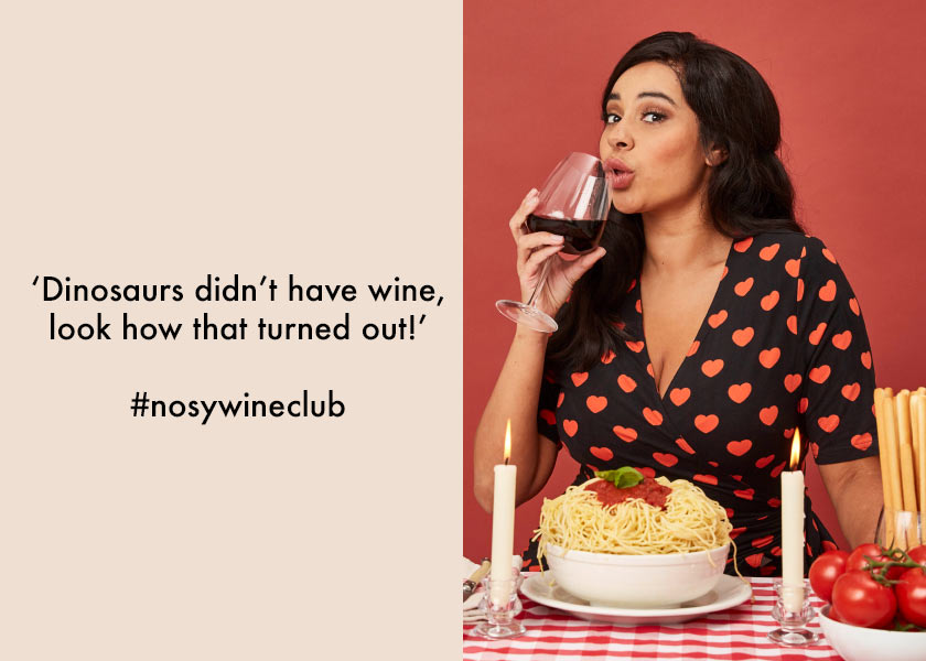 nosy wine club giveaway