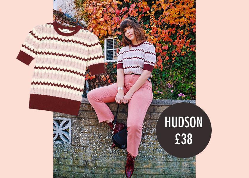autumn blogger style