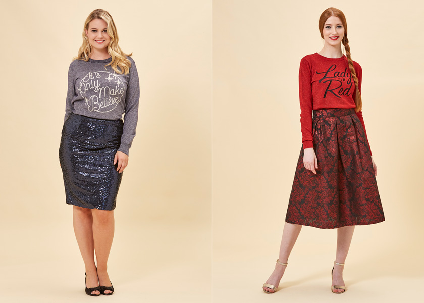 Christmas Jumpers Joanie Clothing
