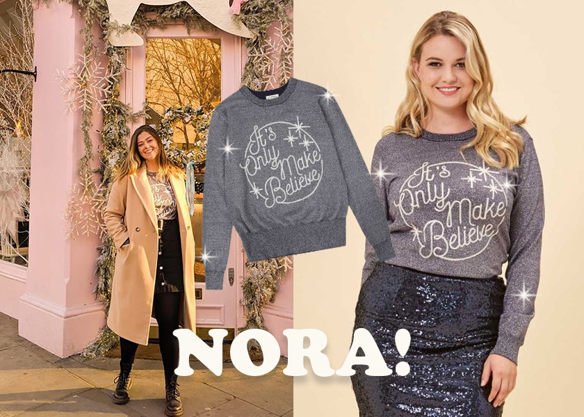 Joanie Clothing Nora Jumper