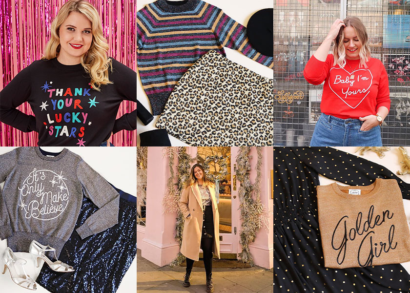 Christmas Jumper Gift Guide